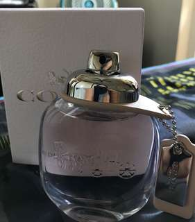 Coach Perfume for Women