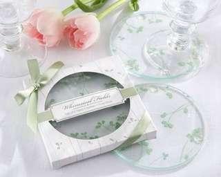Glass Coaster (Tatakan Gelas) Souvenir