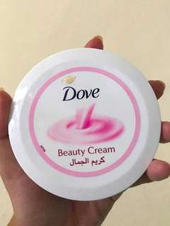 (NEW) Dove Beauty Cream 150ml