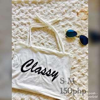 Classy top