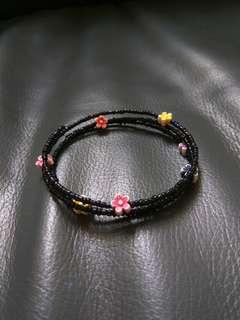 Bead Layered Bracelet