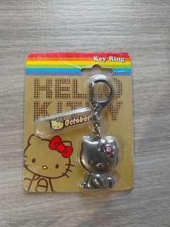 Sanrio Hello Kitty鎖匙扣