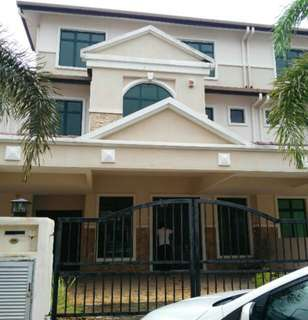 House for Rent 3 Storey Terrace