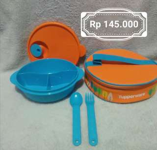 Crystalwave Lunch set
