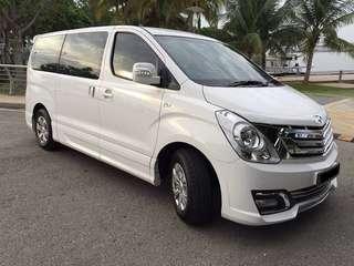 Transport to jb & Malaysia