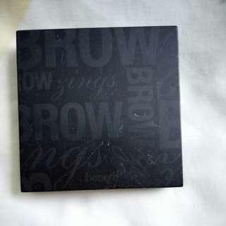 Benfit Browzings in Medium (old packaging)