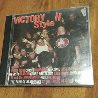 Victory Style Vol 2