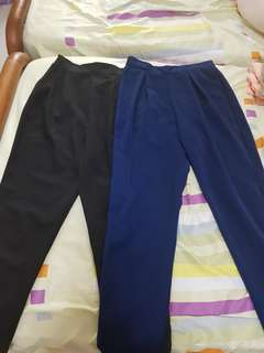🚚 Office pants