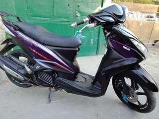 Yamaha  MX 125