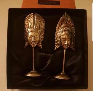Balinese handicrafts
