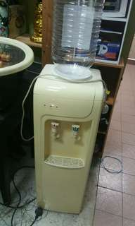 Hot & cool Water Dispenser