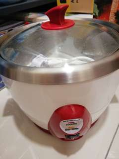 Khind rice cooker