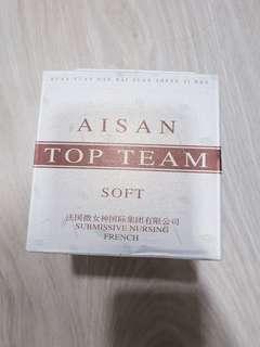 Aisan Top team hair mask