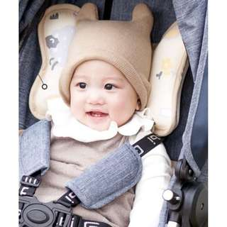 Pre-order [Korean] Pogmang Stroller Seat Liner