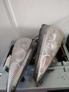 Toyota Estima Headlamp acr30