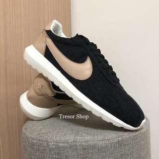 🚚 Nike Roshe LD 1000 黑金 男鞋 低筒 現貨 阿甘 運動鞋 慢跑鞋 休閒鞋 844266-001