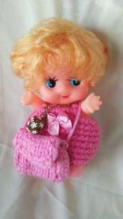 💙Original Retro Kewpie Doll