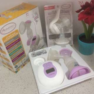 Autumz Automatic Breastpump (High Quality)