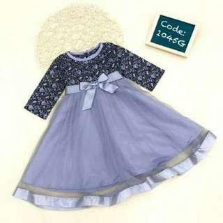 Jubah Lace Dress (PO)