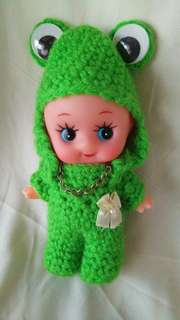 🌻Original Rose O Neil Kewpie Doll