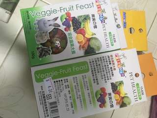 pet food pet health