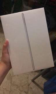 Brand new | Sealed Apple iPad 5th gen 9.7 inch