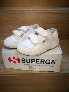 Superga Jvel Classic (White)