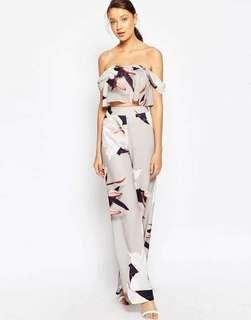 fashion  terno