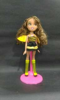Bratz Custome Party Bumble Bee  Yasmin