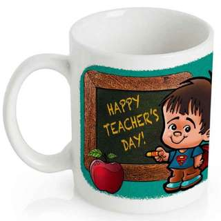 Personalized photo mug, photo printing mug, teacher's day gift, unique gift ideas