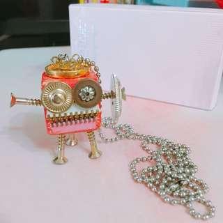 台灣手作頸鍊 handmade