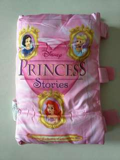Pillow story books