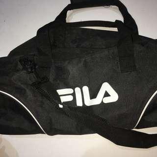 Fila 旅行袋