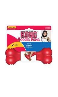 [IN-STOCKS] KONG Goodie Bone Dog Toy