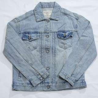 elf denim jacket