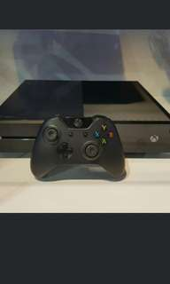 Xbox One(trading or selling)