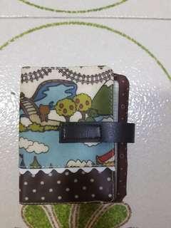 Uma hana Card pouch