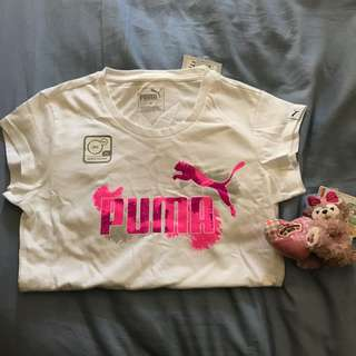 Puma正品 短袖上衣