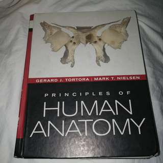 Tortora - Principles of Human Anatomy 12/E