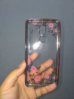Coolpad cool dual softcase