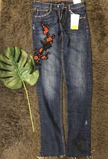 [New with tag] Zara Jeans
