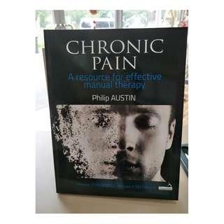 Medical Book - Chronic Pain