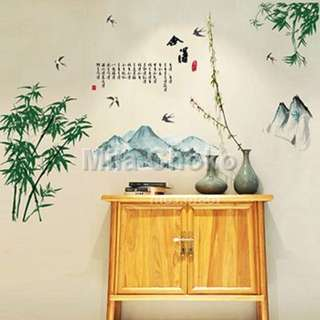 Wall Stickers / Wall Decals