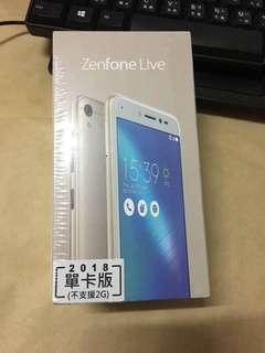 🚚 Zenfone live(全新)