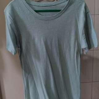Korean loose tshirt
