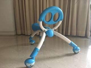 PEWI YBike blue
