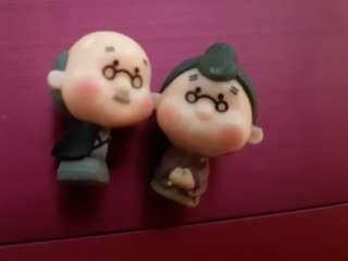 Miniatures toy