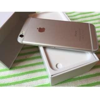 Iphone 6 64GB Full Set
