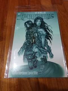 Top Cow - Witchblade #18 ( American Enterainment Special Edition)
