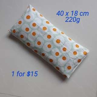 Beansprout Husk Pillow
